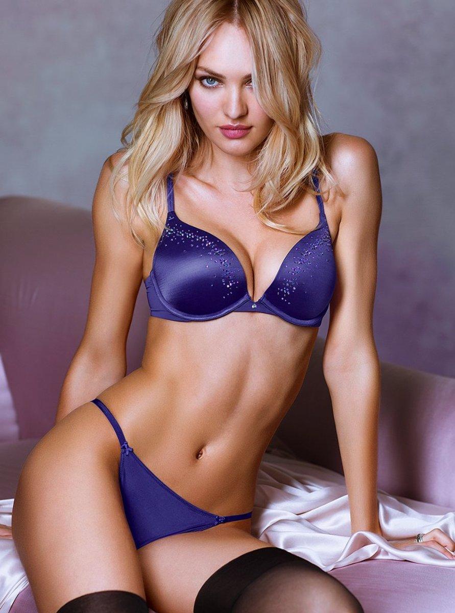 Candice Swanepoel Sexy Nude Photos 98