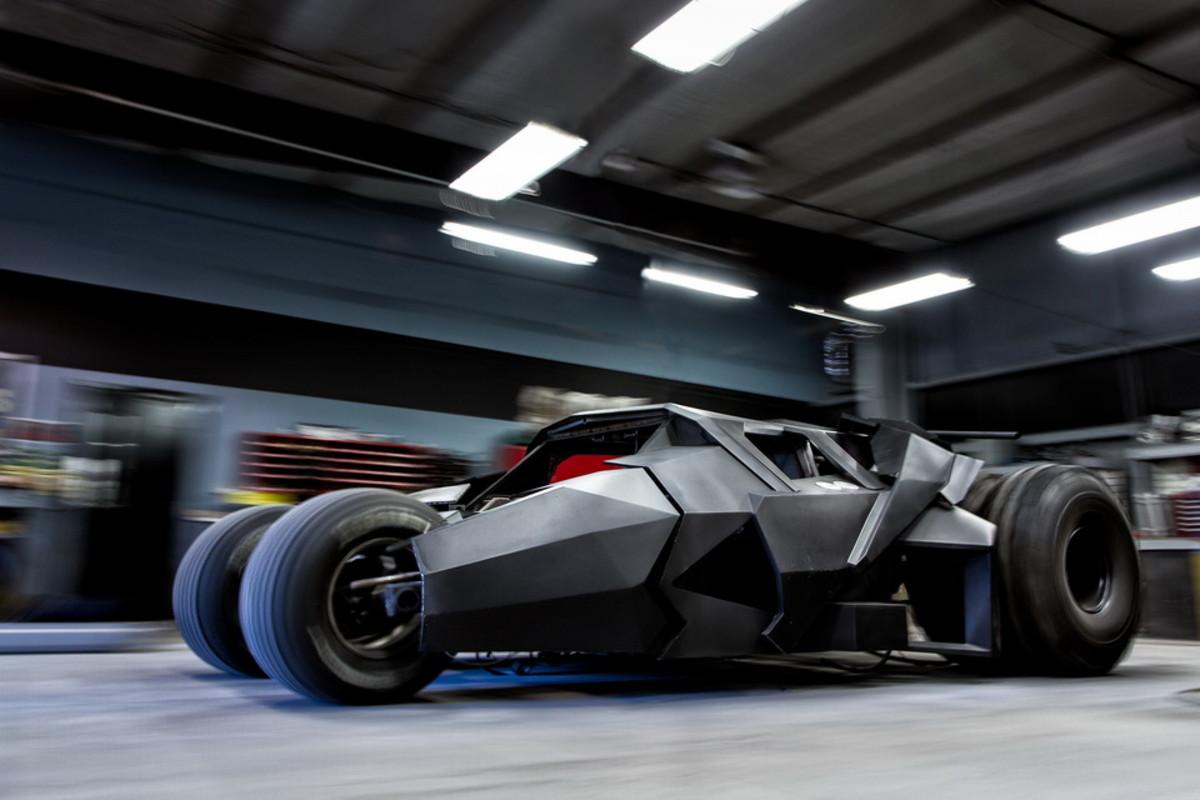 Batmobile-Tumbler-Gumball-3000-8