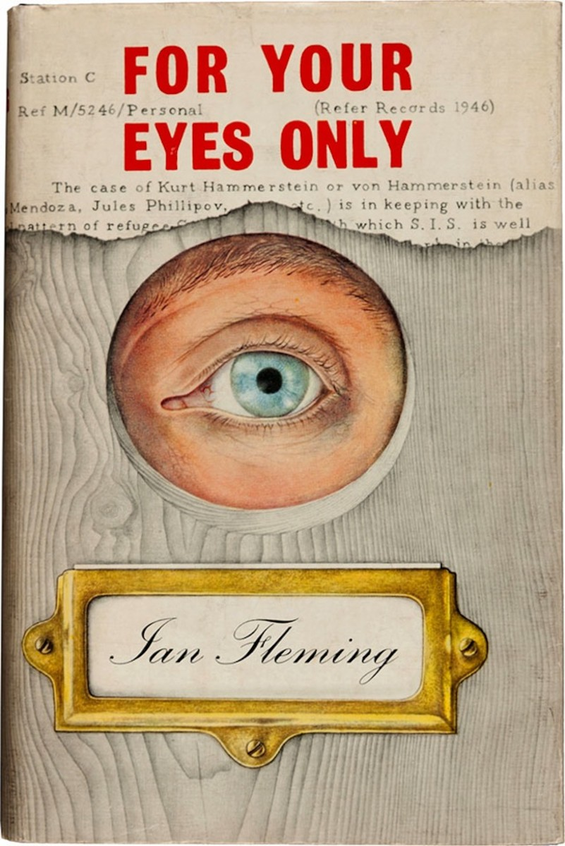 for-your-eyes-only-book-cover_ian-fleming