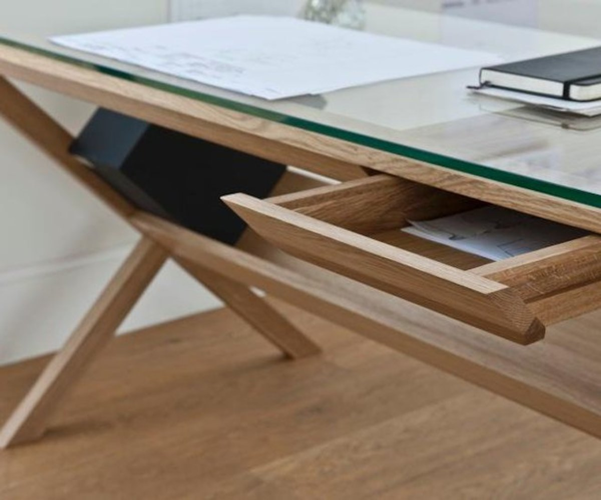 Upgrade Your Workstation: 10 Awesome Desks