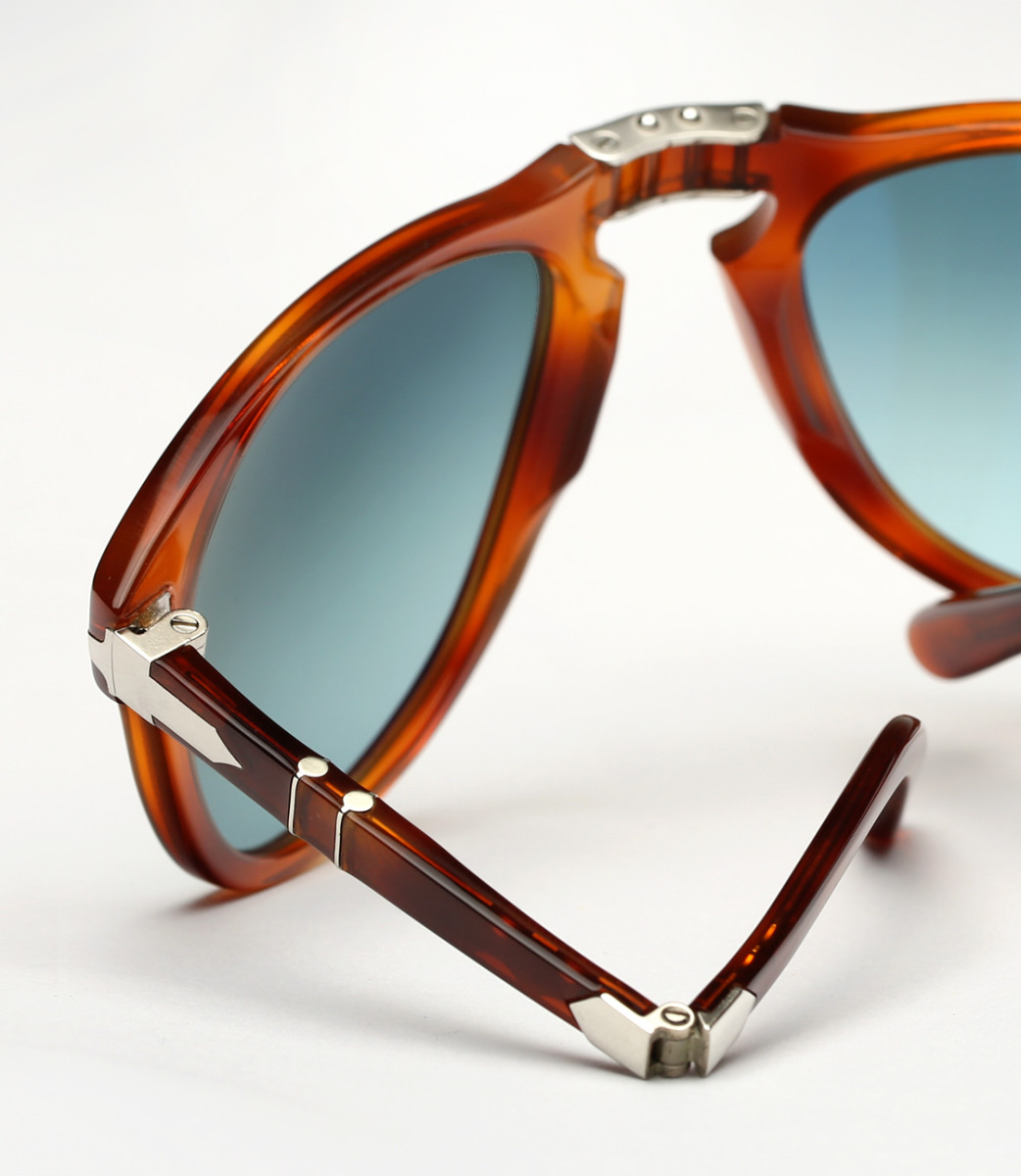 Persol Sunglasses Steve Mcqueen  re issued limited edition persol 714 steve mcqueen sunglasses airows