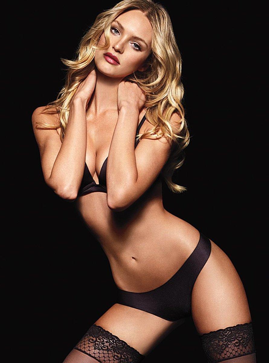 Candice Swanepoel for VS Lingerie November 2012-501