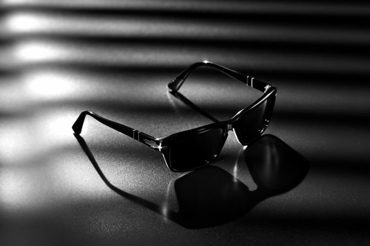 51387eece5 Look like one of those dapper movie star heartthrobs from the 1950 s with a  pair of Persol s from the new Film Noir collection. The different styles  are ...