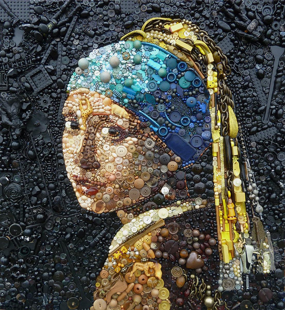 plastic-classics-found-objects-famous-portraits-jane-perkins-5