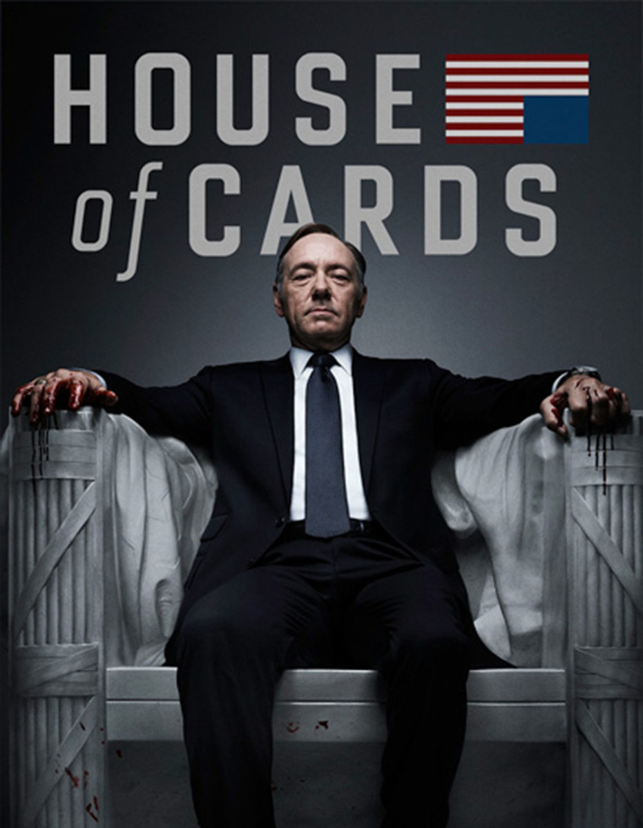WillimonB_HouseOfCards_Poster