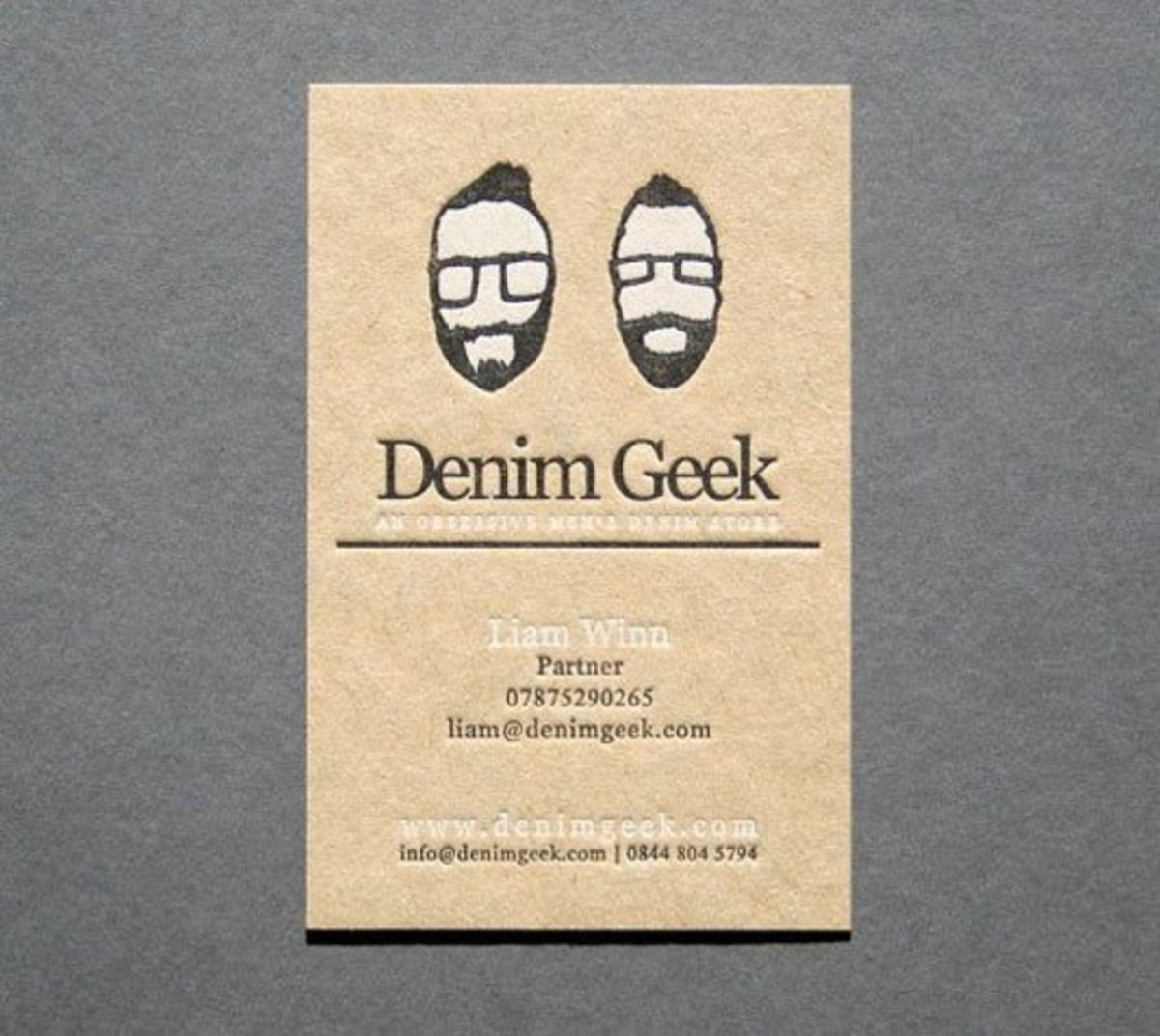 denimgeek