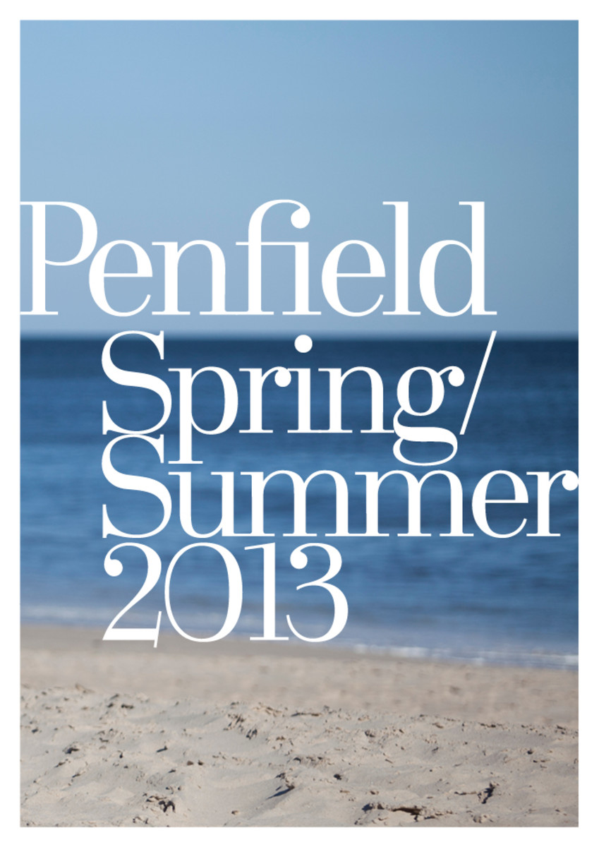 PENFIELD SS13 LOOKBOOK WEB 1