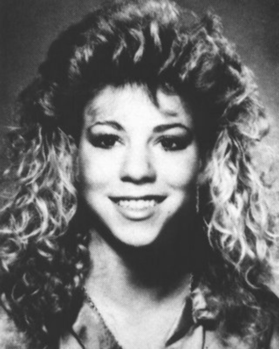 mariah-carey-big-hair-high-school-teenager-younger-childhood-picture