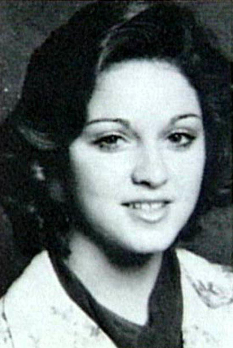 Madonna 1971