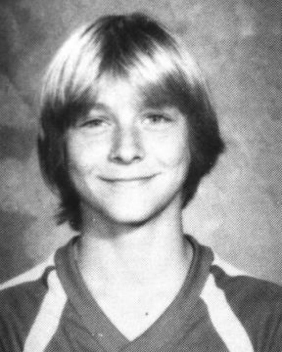kurt-cobain-high-school-teenager-younger-childhood-picture