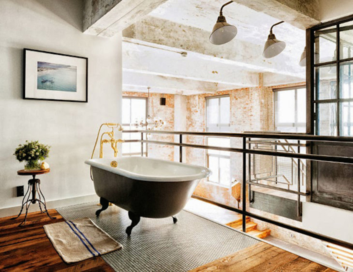 cool bathrooms. bloodandchampagne5153 33 Extremely Cool Bathrooms  Airows
