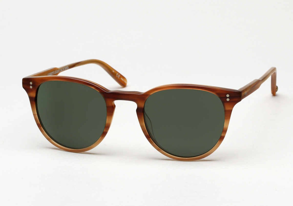 Milwood - Blonde Tortoise Fade (1)