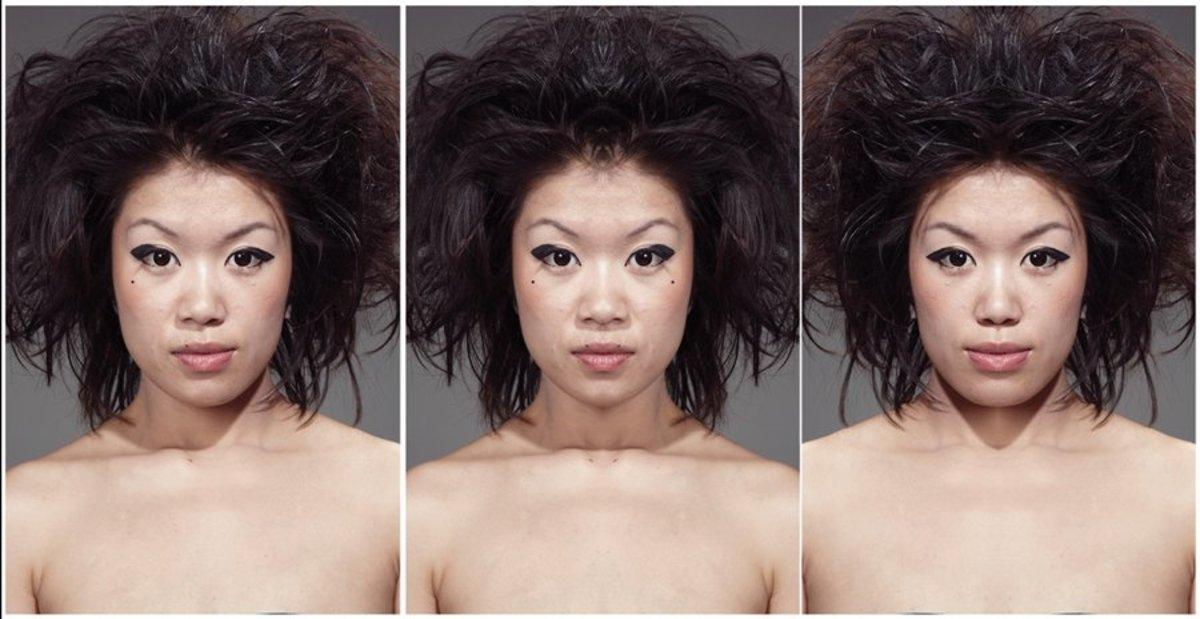 real-portrait-left-side-symmetrical-right-side-symmetrical-4