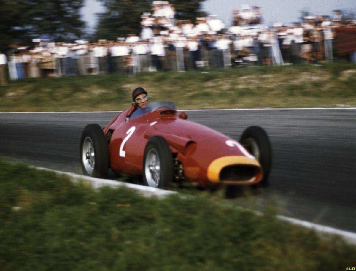 Maserati250F31