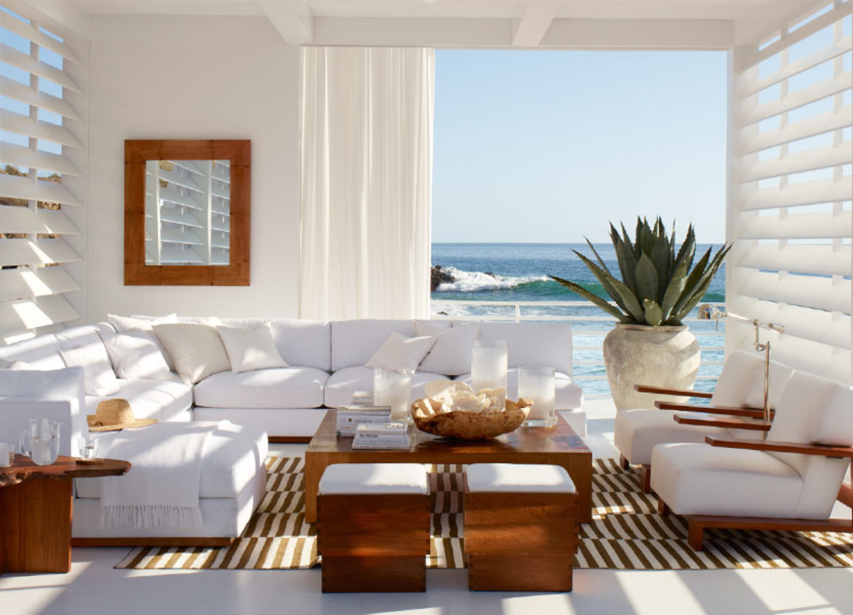 New Ralph Lauren Furniture Collection Perfect Way To Outfit Your Beach House Airows