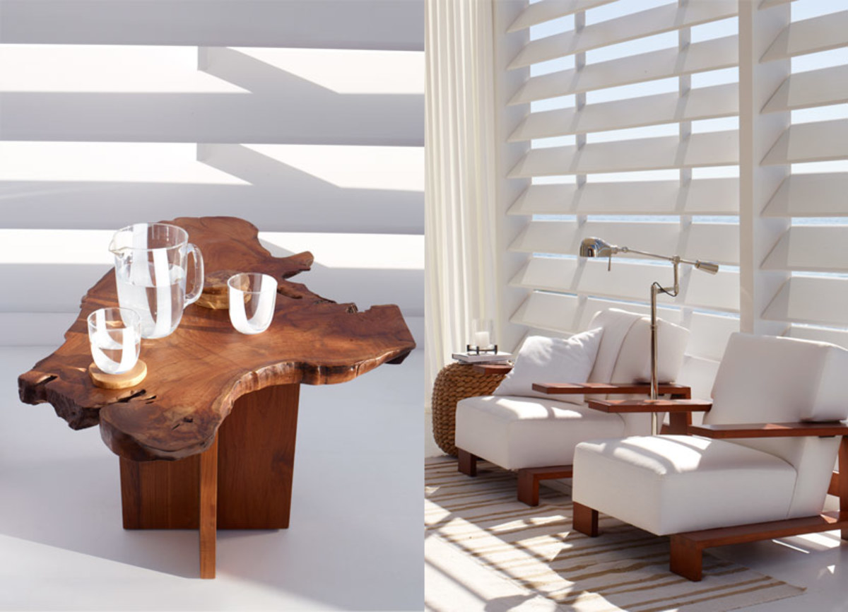 New Ralph Lauren Furniture Collection = Perfect Way To