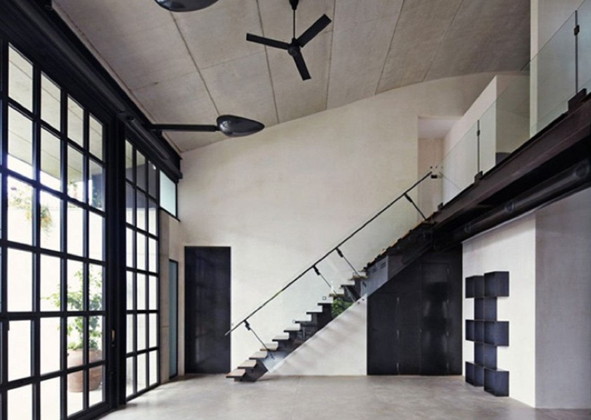 tom-kundig-house-staircase