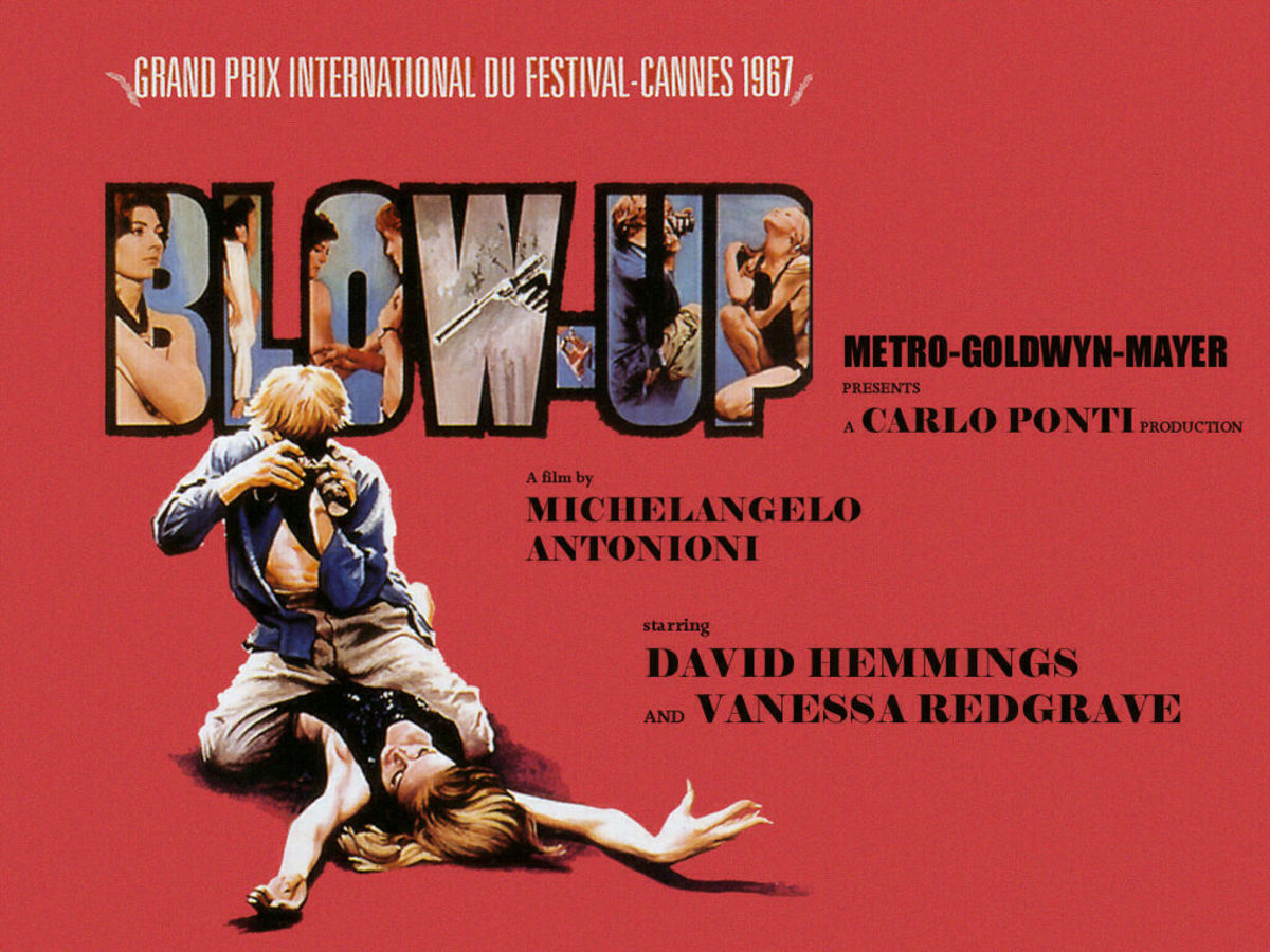 BlowUp a