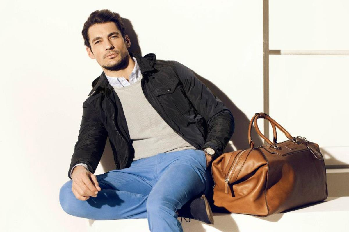 Massimo Dutti  Lookbook March 2013  (7)