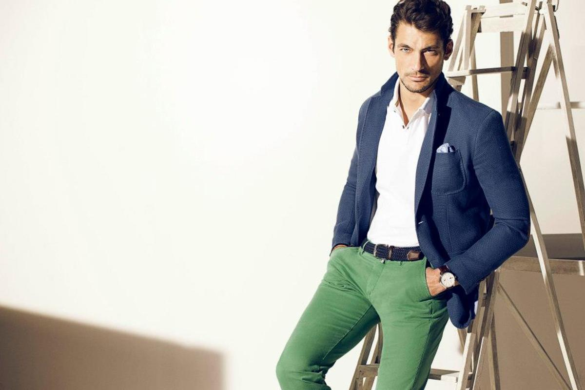 Massimo Dutti  Lookbook March 2013  (10)