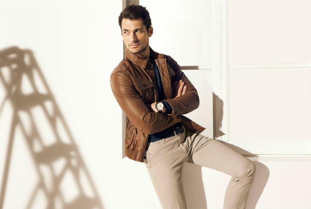 Massimo Dutti  Lookbook March 2013  (12)