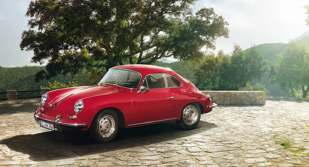 porsche-356-coupe-side