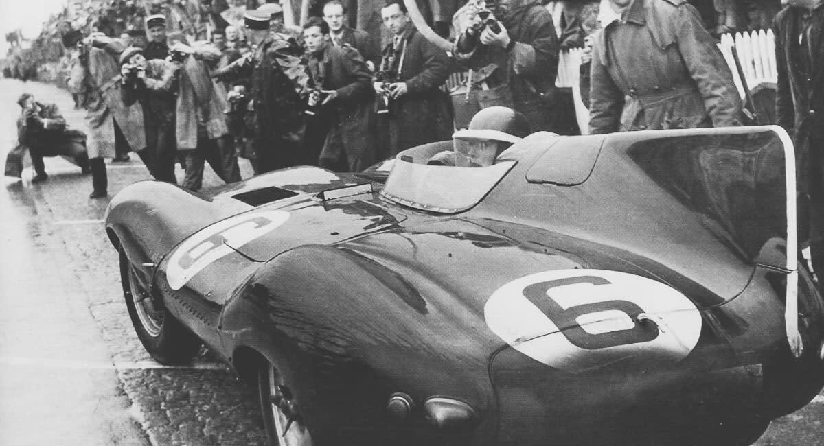 jaguar-d-type-le-mans-1955