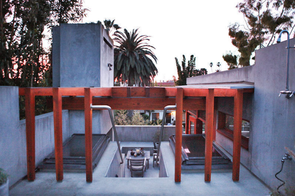 McKinley-roof