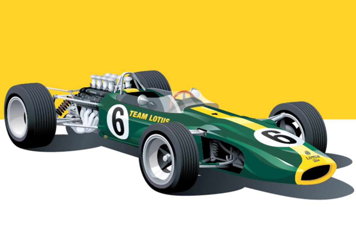 Lotus49
