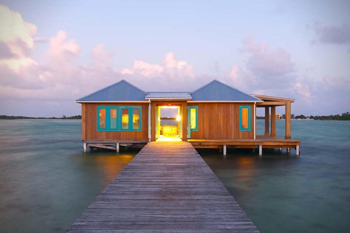 Casa-Ventanas-Over-Water-Bungalow-in-Belize-1