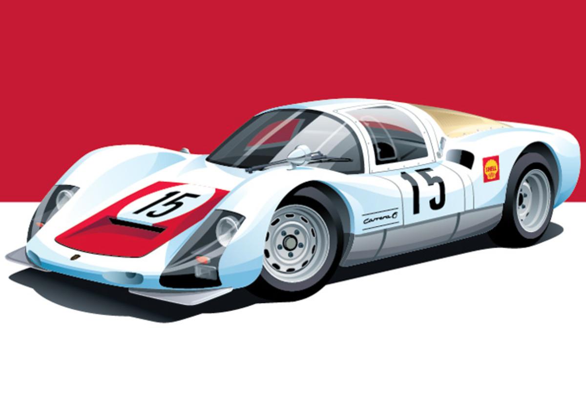 Porsche906