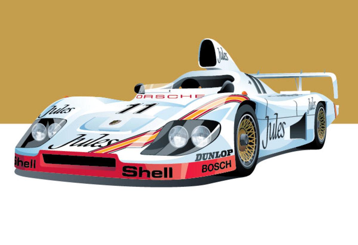 Porsche936
