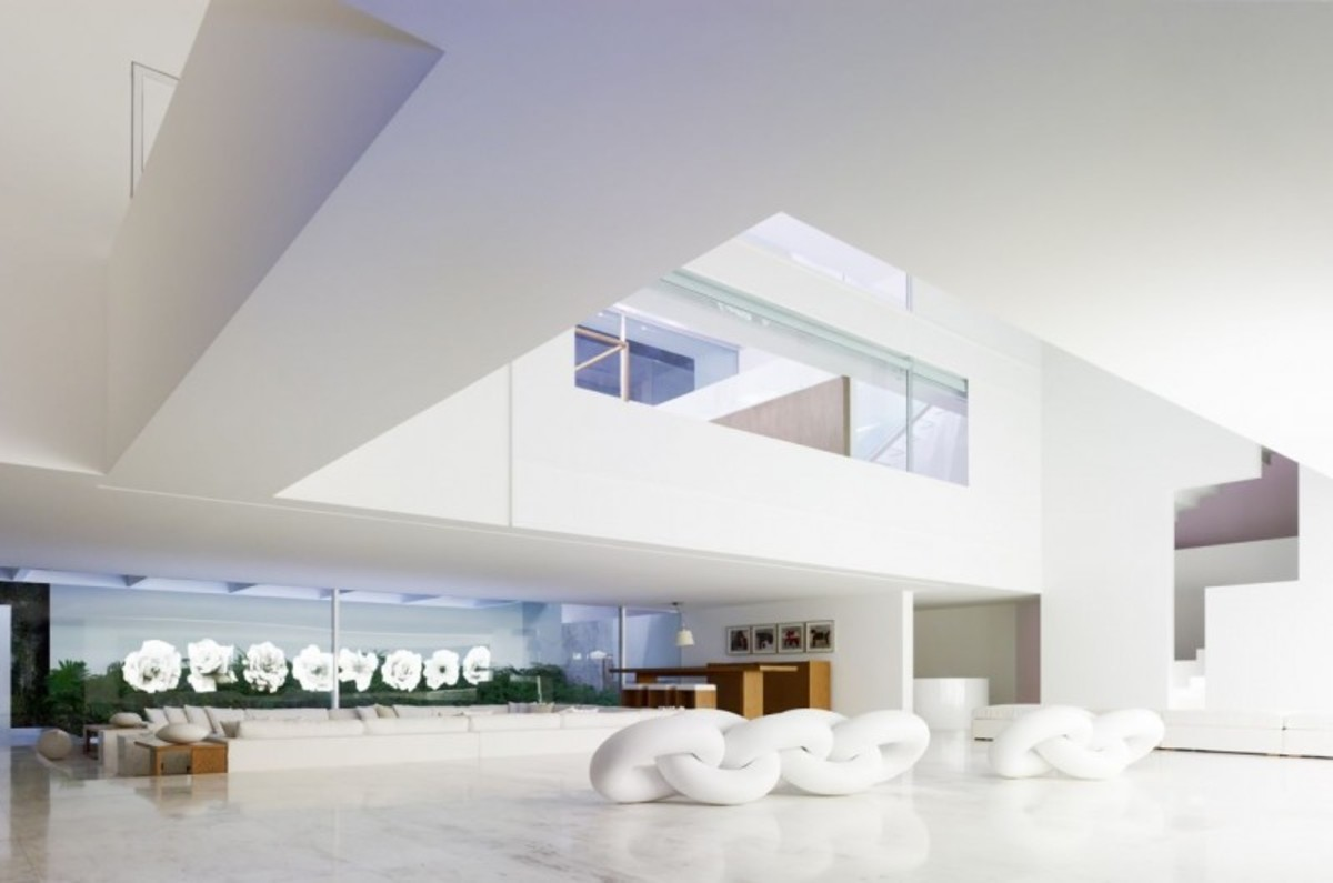 Miguel-Angel-Aragonés's-Style-for-a-Mexico-City-Modern-Home-11-800x530