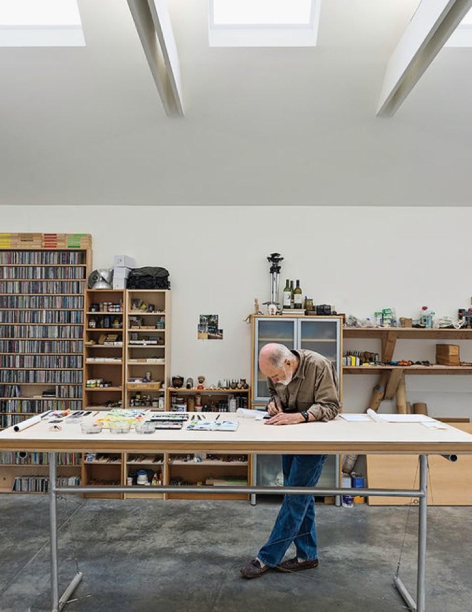 art-life-studio-workspace-skylights