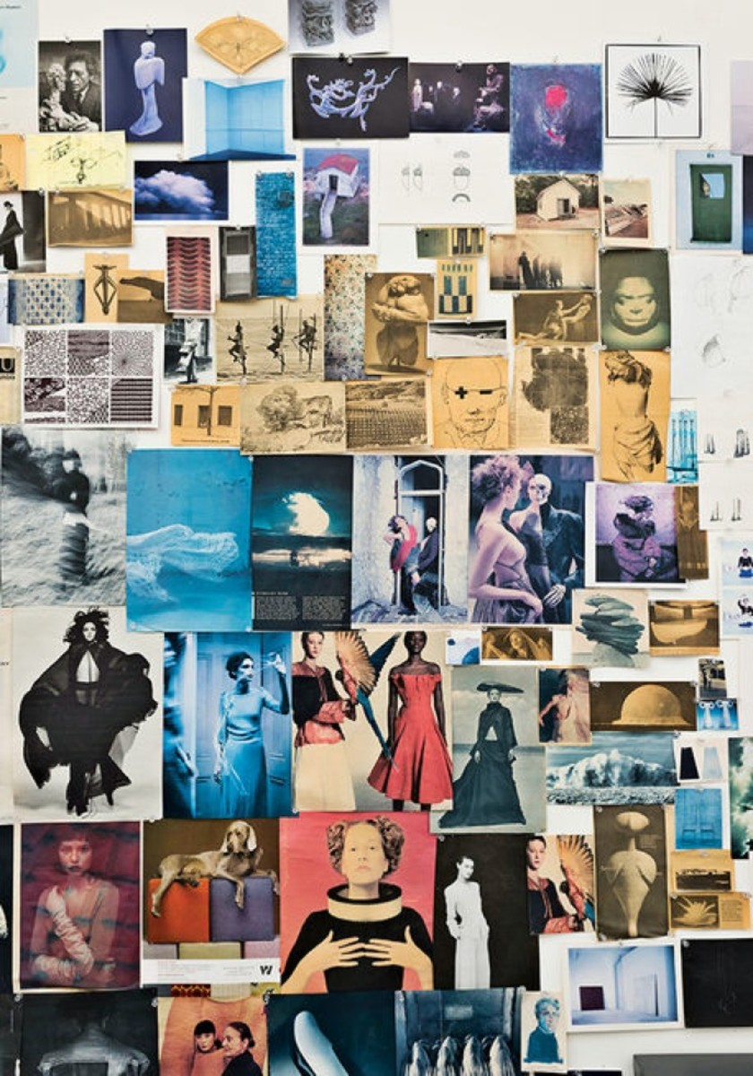 art-life-richard-brothers-image-wall