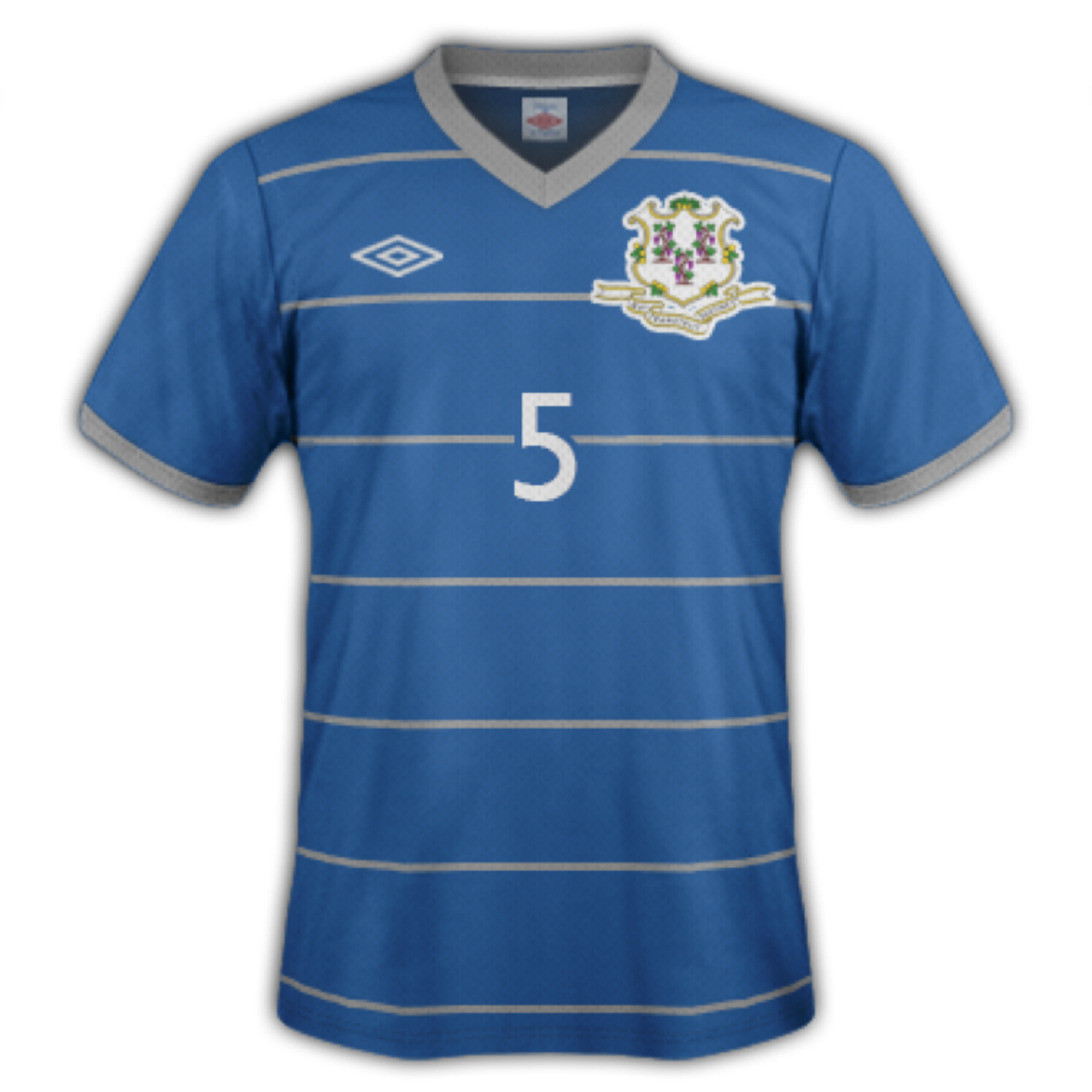 015 - Connecticut Away