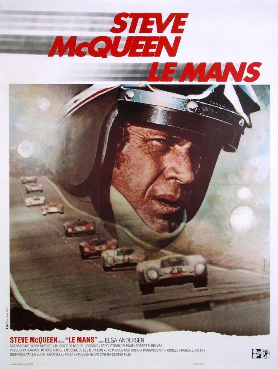 Steve+McQueen+LeMans