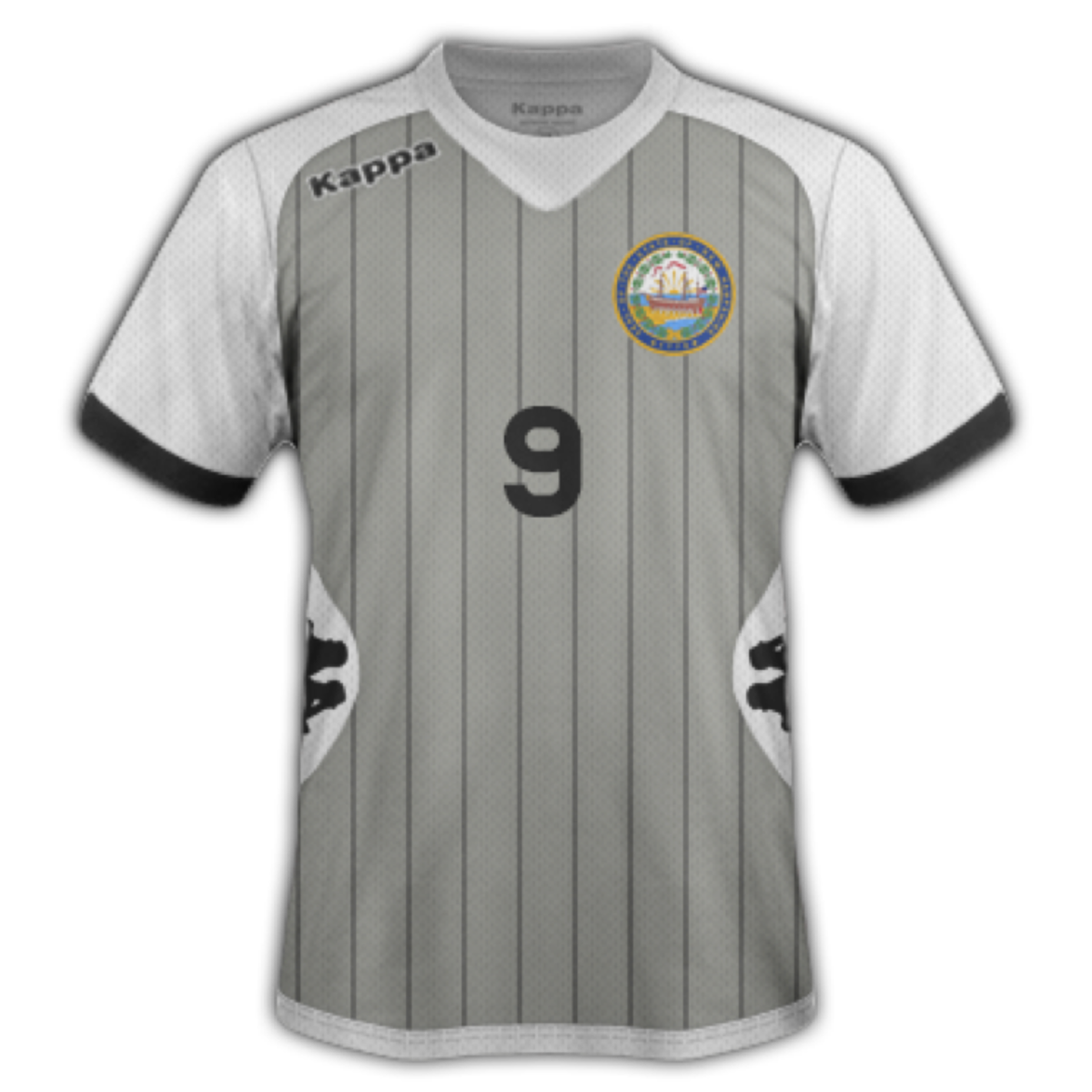 061 - New Hampshire Away