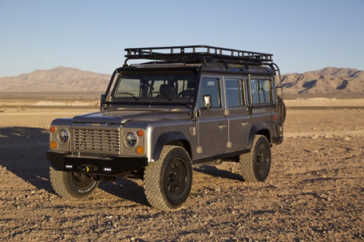 check out this terrific icon x land rover defender nas 110 airows. Black Bedroom Furniture Sets. Home Design Ideas