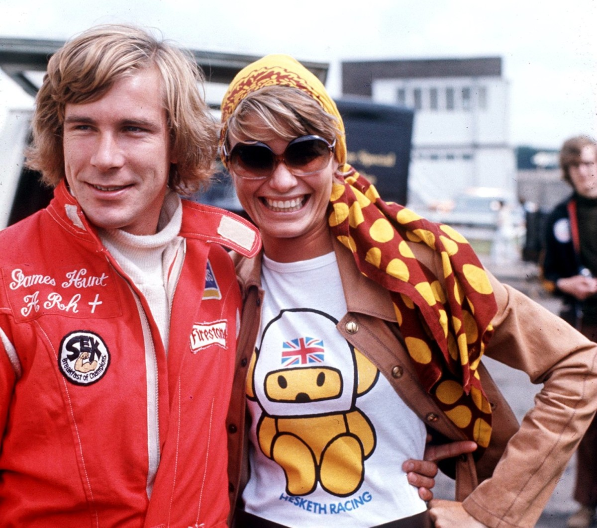 1974 BRITISH GP