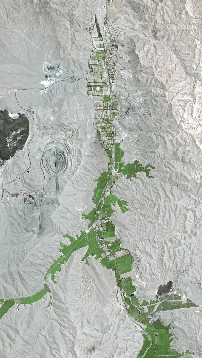 r1215_39_satellite_image_spot5_2.5m_araucania_chile_2006