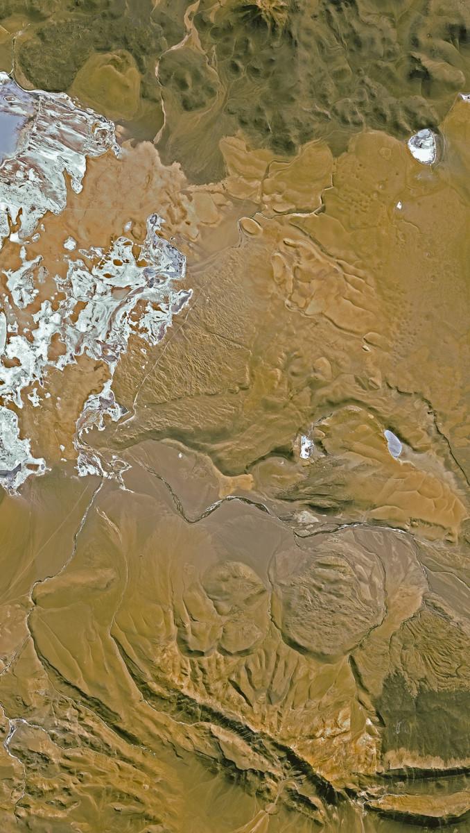 r1270_39_satellite_image_spot5_2.5m_laguna_colorada_bolivia_2004