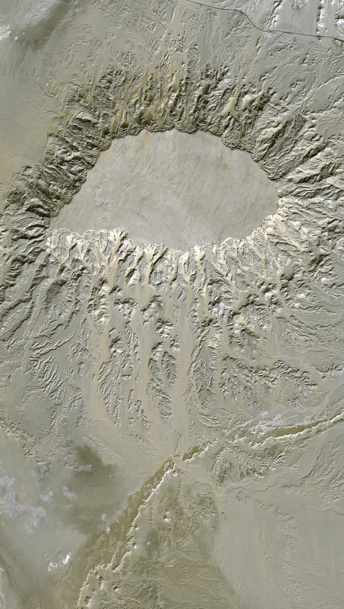 r1500_39_satellite_image_spot5_2.5m_dakhla_desert_egypt_2007