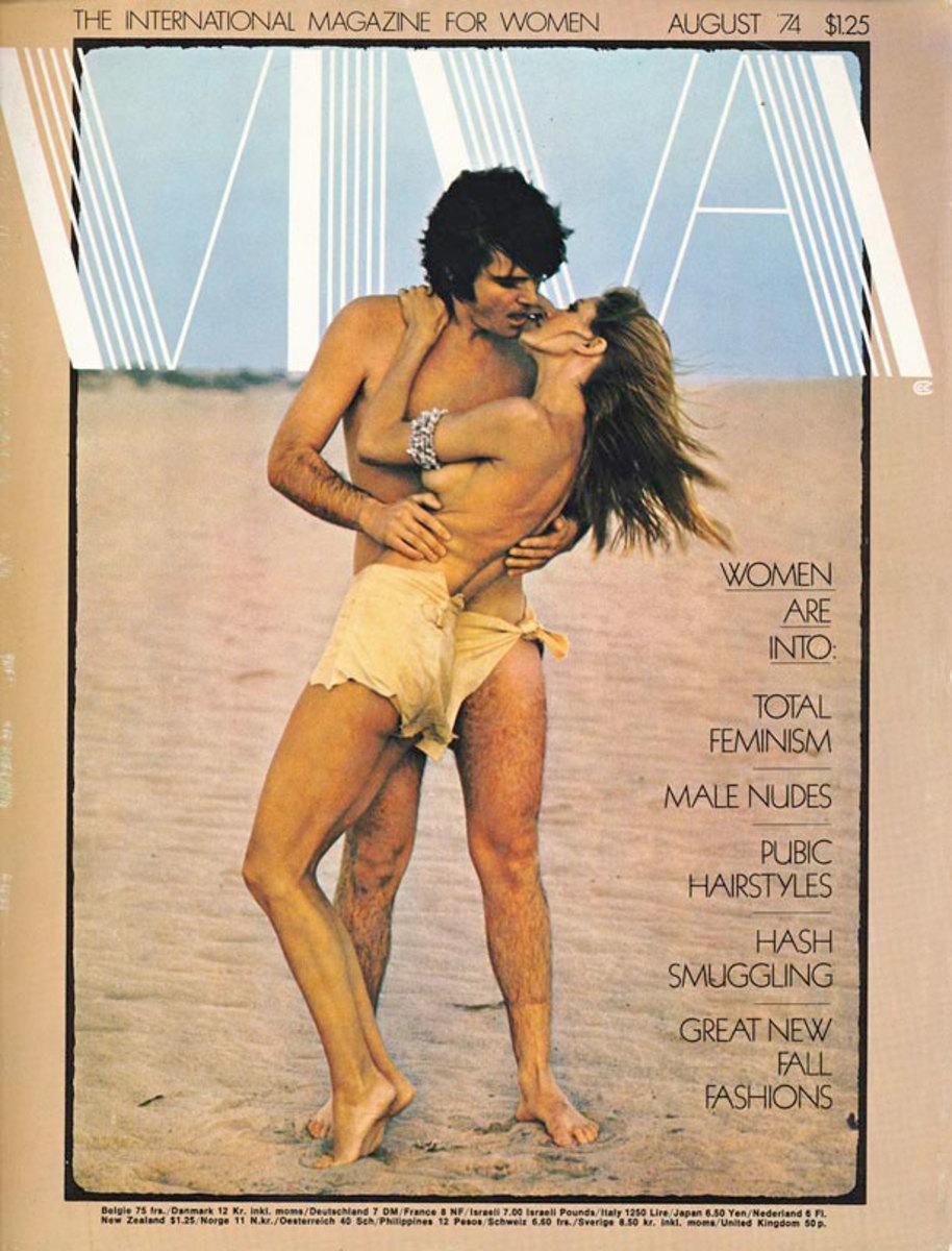 vivaaugust1974