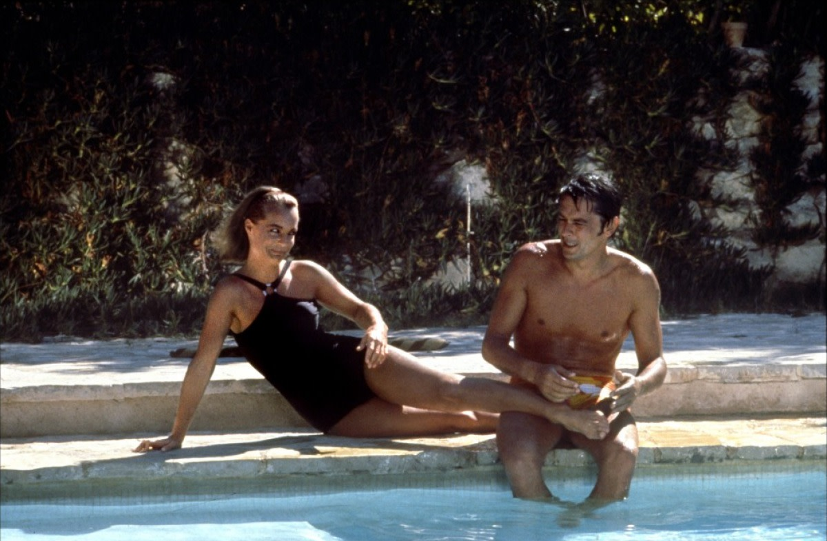006-alain-delon-and-romy-schneider-theredlist