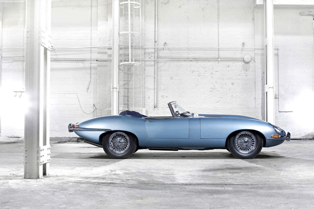autotrader on jaguar type classics for e cars sale xke classic car