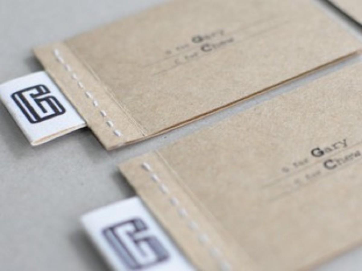 19 Ultra-Creative Business Cards - Airows