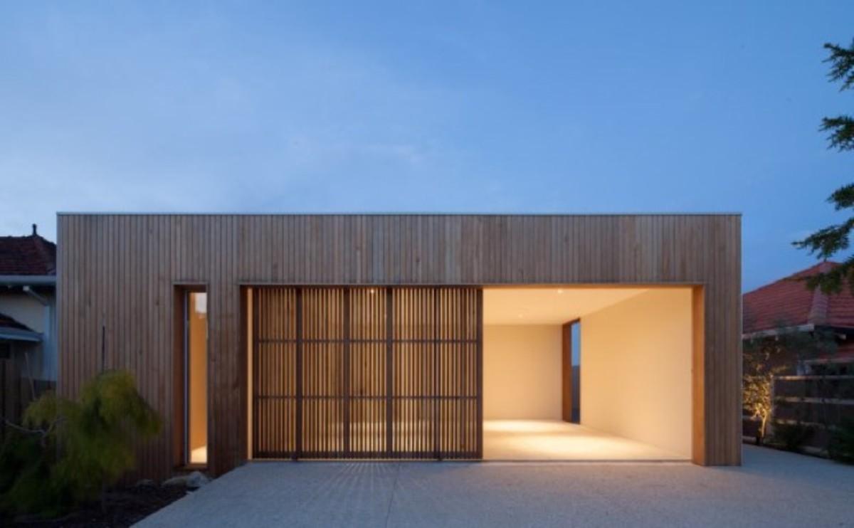 Minimalistic Houses 1