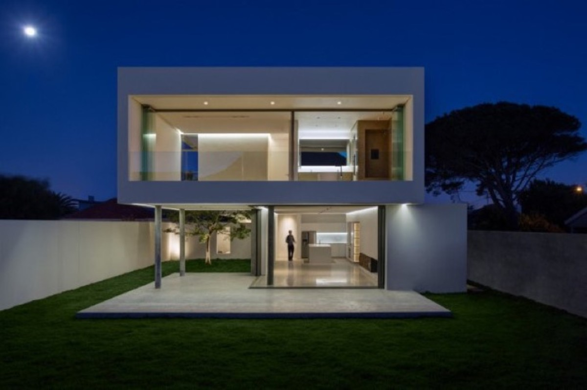 minimalistic-houses-34 & 40 Ultra-Modern Minimalist Homes - Airows