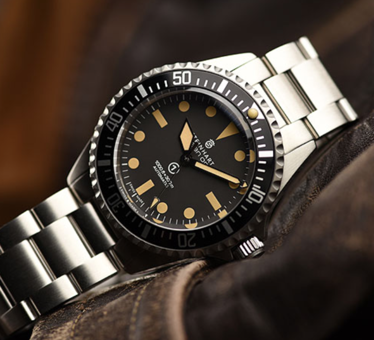 5 automatic dive watches we love for under 500 each airows - Best dive watches under 1000 ...
